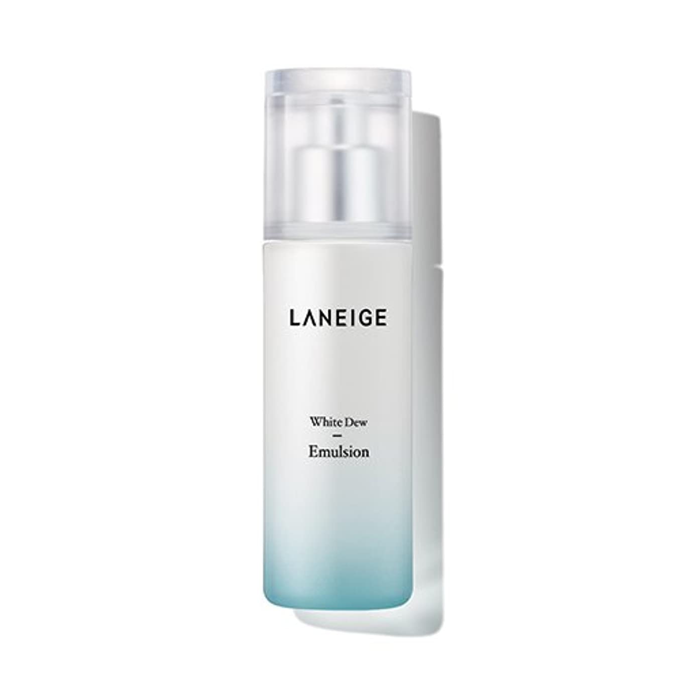 階段グローニンニク[ラネージュ] LANEIGE ホワイトデューエマルジョン White Dew Emulsion(海外直送品) [並行輸入品]