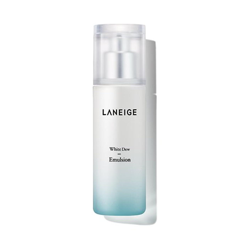 根絶するクラック面積[ラネージュ] LANEIGE ホワイトデューエマルジョン White Dew Emulsion(海外直送品) [並行輸入品]