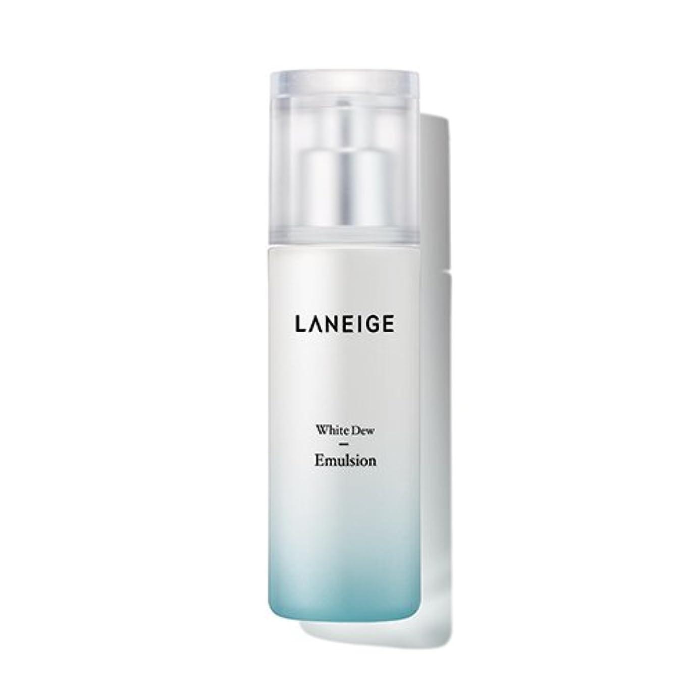 コーンウォール視線不良[ラネージュ] LANEIGE ホワイトデューエマルジョン White Dew Emulsion(海外直送品) [並行輸入品]