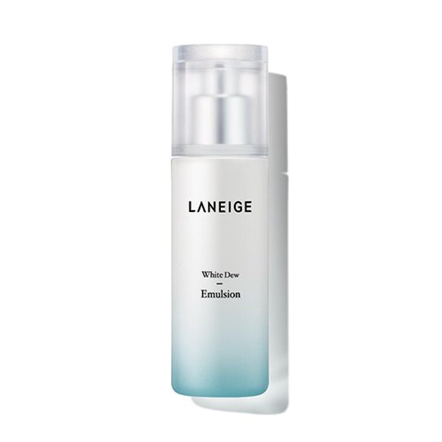 壮大冗長もし[ラネージュ] LANEIGE ホワイトデューエマルジョン White Dew Emulsion(海外直送品) [並行輸入品]