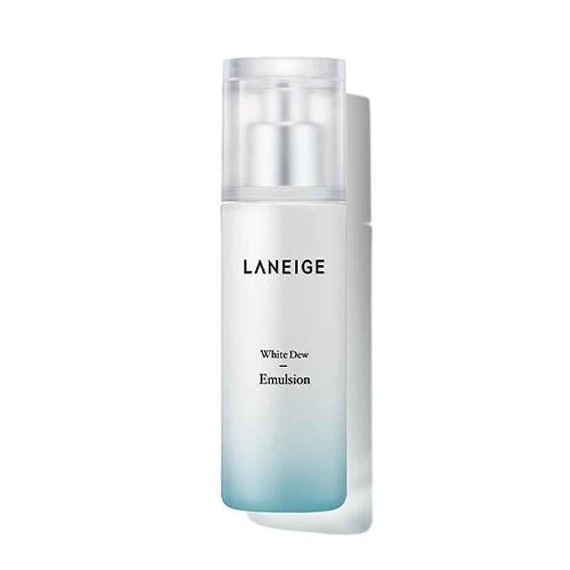 スペード風刺旋回[ラネージュ] LANEIGE ホワイトデューエマルジョン White Dew Emulsion(海外直送品) [並行輸入品]