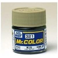まとめ買い!! 6個セット 「Mr.カラー 黄土色 C321」