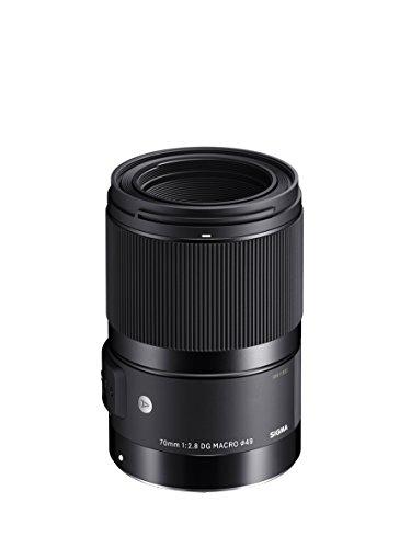 SIGMA 70mm F2.8 DG MACRO Canon EFマウント フルサイズ対応