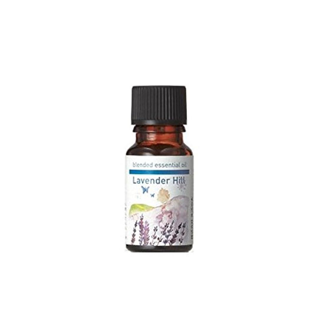 ほとんどない良心的満員生活の木 ブレンドエッセンシャルオイル ラベンダーヒル [30ml] エッセンシャルオイル/精油