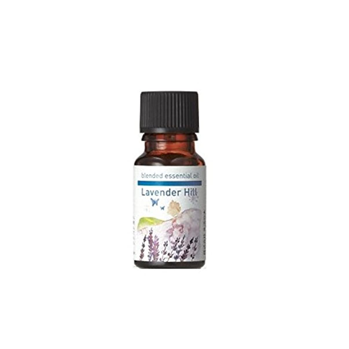振りかける興奮する要求生活の木 ブレンドエッセンシャルオイル ラベンダーヒル [30ml] エッセンシャルオイル/精油