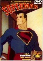 Superman Animated [DVD]