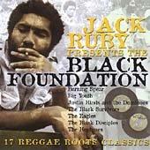 Jack Ruby Presents Black Found [12 inch Analog]