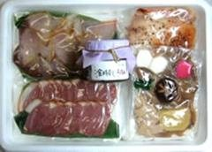 四季のテーブル G-1 金澤 美味酒の肴セット -クール冷凍-