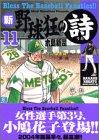新野球狂の詩 (11) (モーニングKC (944))