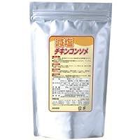 減塩チキンコンソメ500g