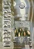 ディープ・パープル マシン・ヘッド [DVD] - ディープ・パープル