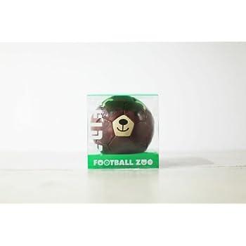 SFIDA(スフィーダ) FOOTBALL ZOO ミニボール クマ PU合成皮革 BSF-ZOO05