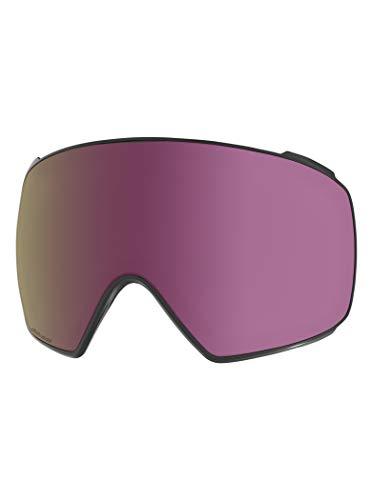 Anon(アノン) スノーボード スキー ゴーグル メンズ レンズ M4 TORIC LENS 2018-19年モデル SONAR PINK 20450100651
