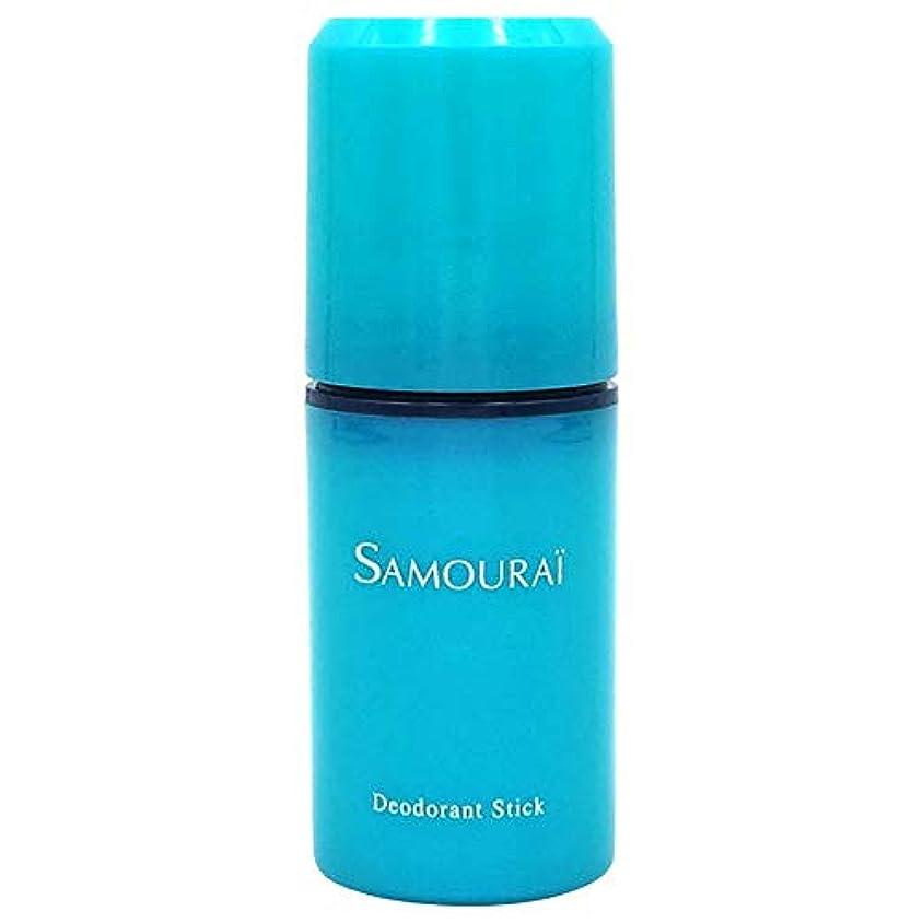 思春期の計算可能池サムライ SAMOURAI デオドラントスティック 14g