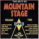 Best of Mountain Stage Vol 2