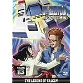 F-ZERO ファルコン伝説 VOLUME13 [DVD]