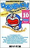 ドラえもん Doraemon ― Gadget cat from the future (Volume 10) Shogakukan English comics