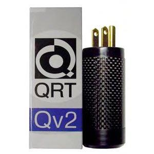 ノードスト ACライン・ハーモナイズプラグNordost QRT/Quantum Resonant Technology QV2(カンタム)