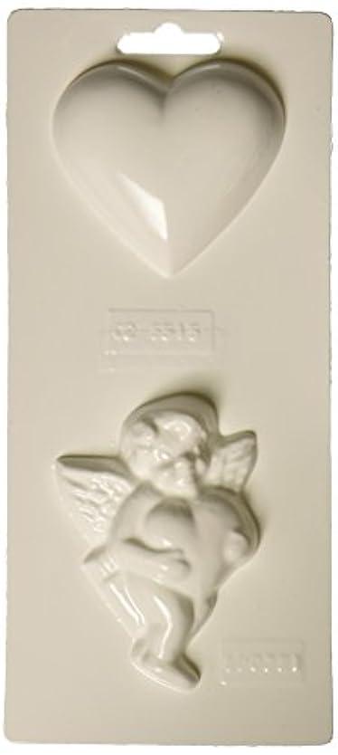 文法引くお願いしますSoapsations Soap Mold 4