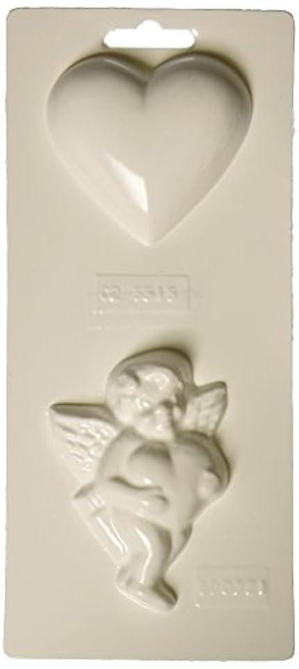 商品アドバンテージ修士号Soapsations Soap Mold 4