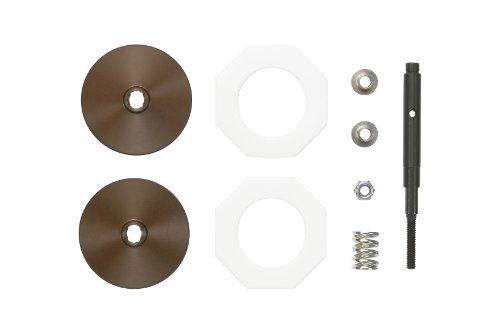 タミヤ ホップアップオプションズ OP.1260 DN-01 スリッパークラッチセット 54260