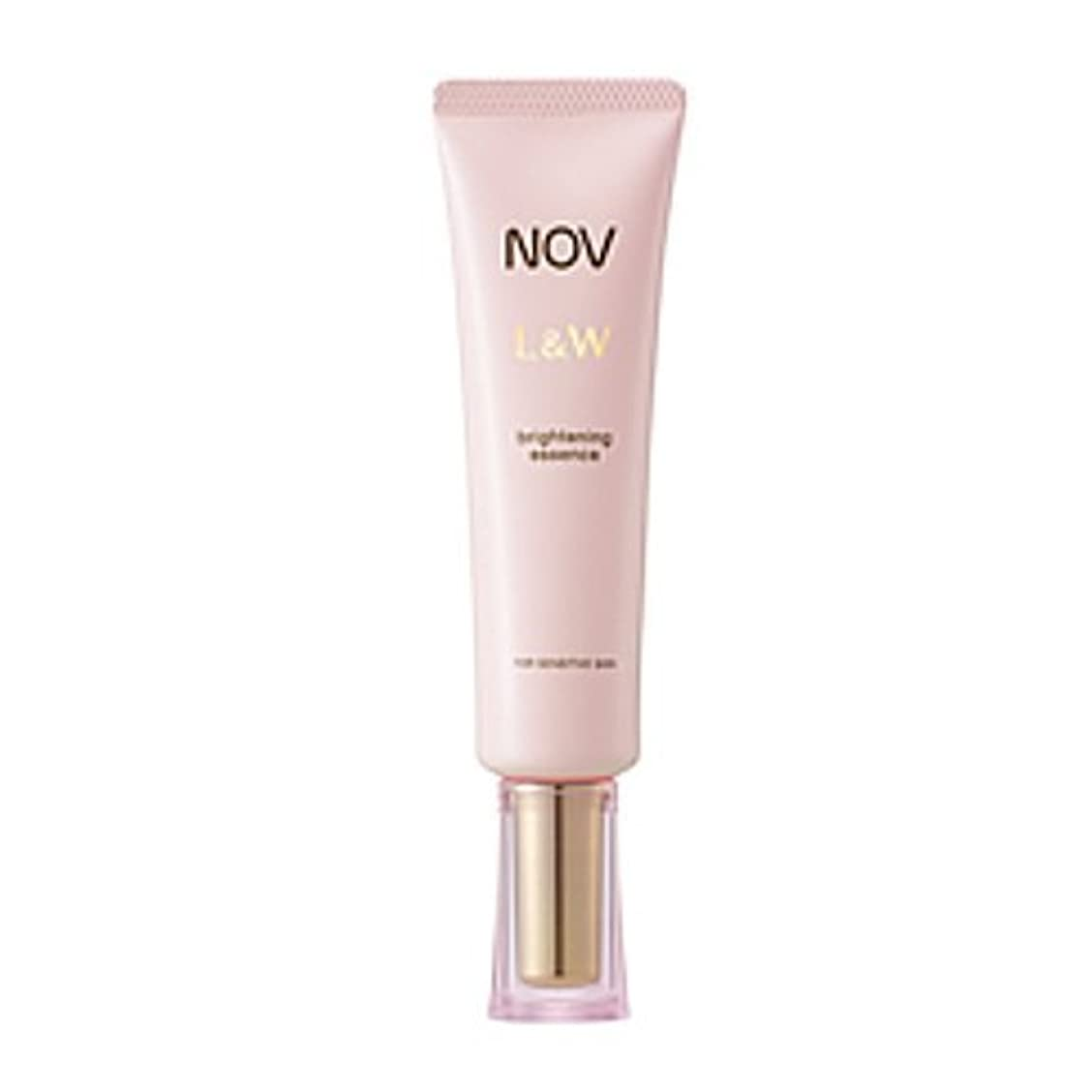 引き渡す仕事結核NOV L&W  ブライトニングエッセンス(医薬部外品)<30g>