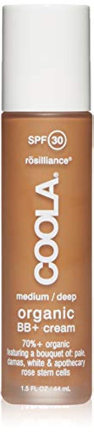 コジオスコ位置する返還Rosilliance Organic BB Cream SPF 30 - Medium/Dark