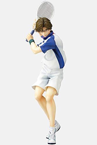 ARTFX J 新テニスの王子様 手塚国光 リニューアルパッケージver. 1/8スケール PVC製 塗装済み完成品フィギュア