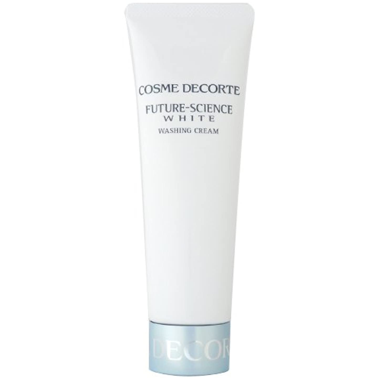 空虚壮大なに関してコーセー コスメデコルテ COSME DECORTE フューチャーサイエンス ホワイト ウォッシング クリーム 130g