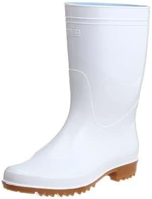 [コウシンゴム] 長靴 G3耐油 メンズ ホワイト 22.5