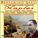 Most Famous Songs of Naples