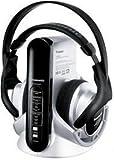 Panasonic デジタルコードレスサラウンドヘッドホン RP-WH5000-S