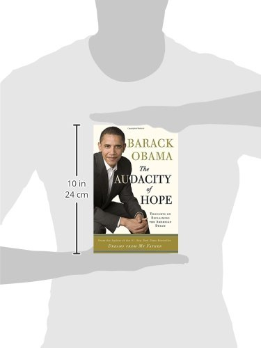 the audacity of hope intro From wikisummaries, free book summaries blog comments powered by disqus the junior us senator from illinois, barack obama, was propelled to national prominence at the 2004 democratic convention when he delivered a rousing keynote address entitled the audacity of hope.