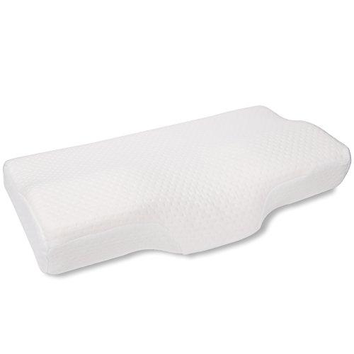 枕 OCESOPH 安眠 快眠 人気 まくら 肩こり対策 低反発 頸椎枕 いびき防止 人間工学設計 マクラ 頭痛改善