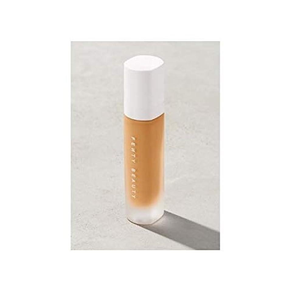 媒染剤豊かにするこどもの日FENTY BEAUTY フェンティビューティ ファンデーション PRO FILT'R 330 (WARM)