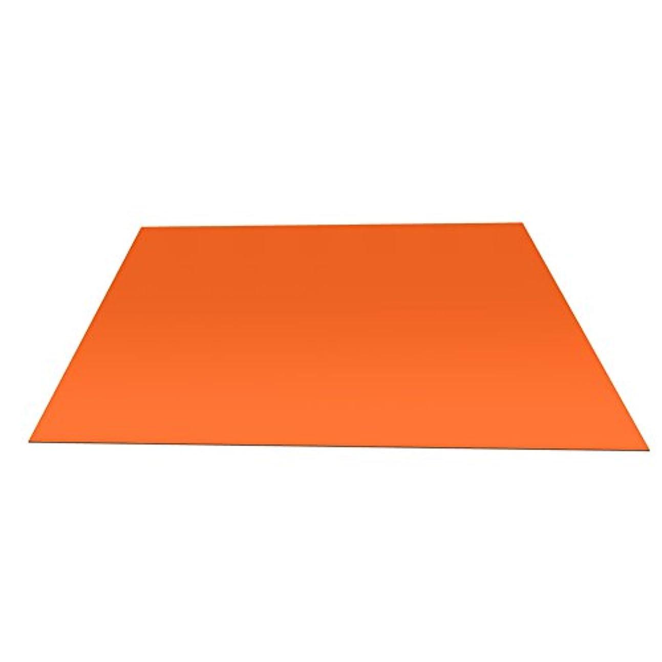 偽善者同じ適応Eboxer 緊急ブランケット 1人用 防災用品 軽量 持ち運び便利 繰り返す使用可能 保温 オレンジ色