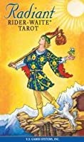 Radiant Rider Waite Tarot Deck by USGAMES [並行輸入品]