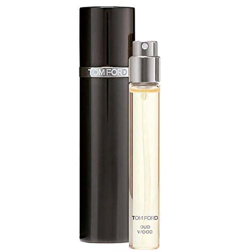 土器説教疑いTOM FORD Oud Wood Atomizer 10 mL Spray Eau de Parfum [海外直送品] [並行輸入品]