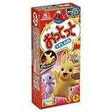 森永製菓 おっとっと うすしお味 52g(26×2袋)×10箱入×(2ケース)