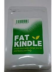 ファットキンドル FAT KINDLE 90粒 キャンドルブッシュ ダイエットサポート