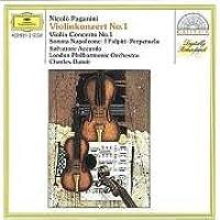 Violin Concerto No 1 Sonata Napoleone I Palpiti