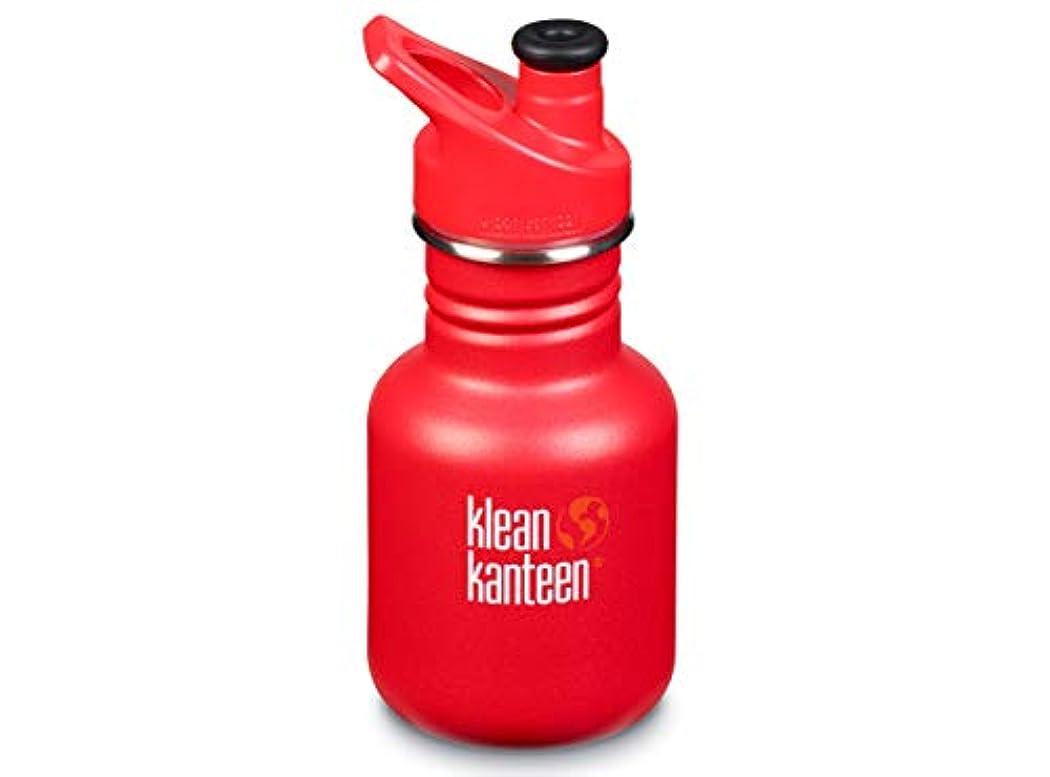 工業用財布ミリメーターKlean Kanteen Kids K12CPPS 12oz (355ml) Bottle with SPORT CAP (NEW 2019) …