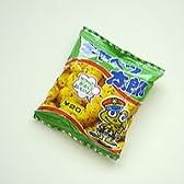 【おやつ・まとめ買い】大袋30小袋入 キャベツ太郎【菓子・アソート】