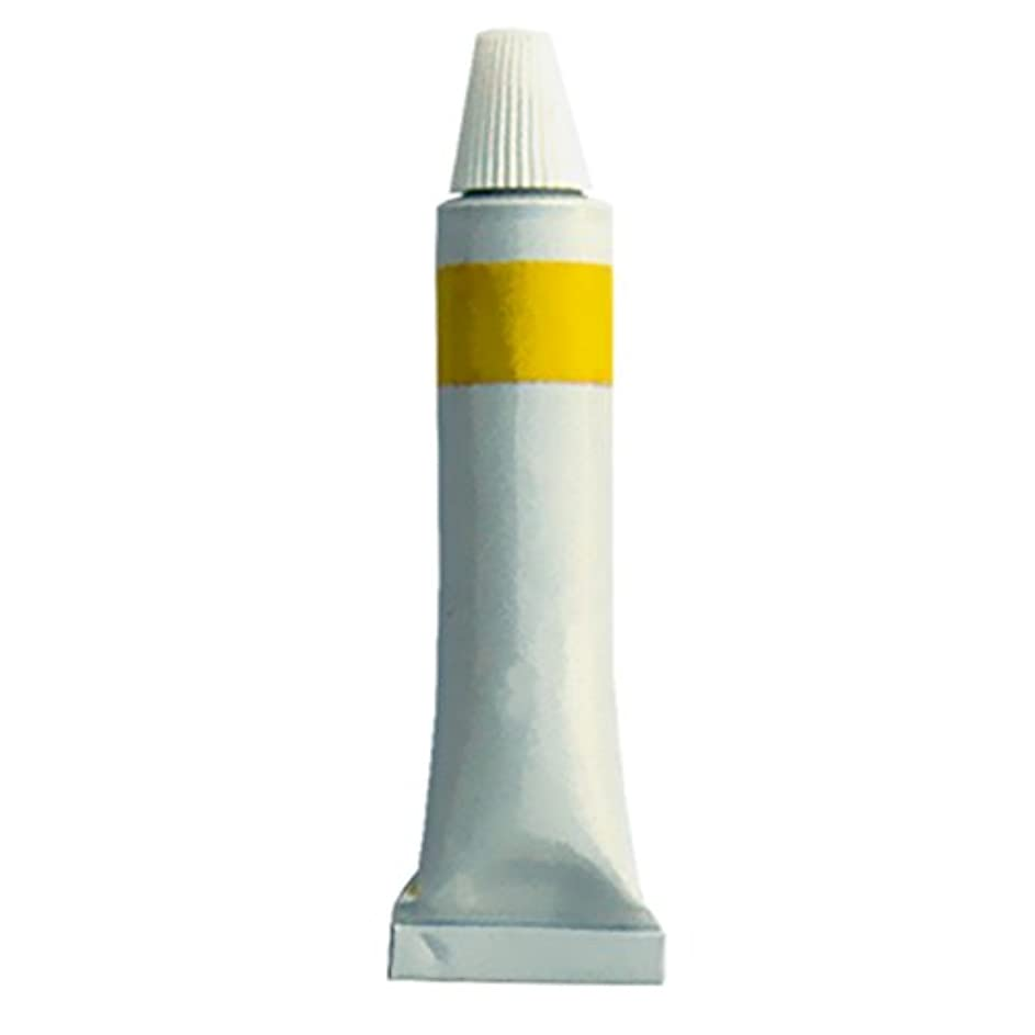 法廷上敗北RAZOLUTION Care Grease yellow, grease paste for strops, without emery