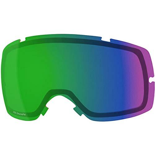 スミスVice交換レンズ(ChromaPop Everydayグリーンミラー)