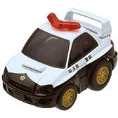 チョロQ インプレッサパトカー 37