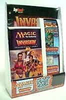 英語版 INV インベイジョン ファットパック Invasion Fat Pack マジック・ザ・ギャザリング mtg