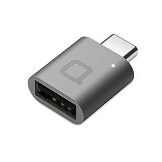 nonda USB-C 3.0 ミニアダプター