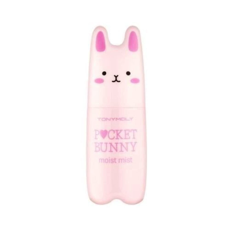 ごちそう階反動(3 Pack) TONYMOLY Pocket Bunny Moist Mist (並行輸入品)
