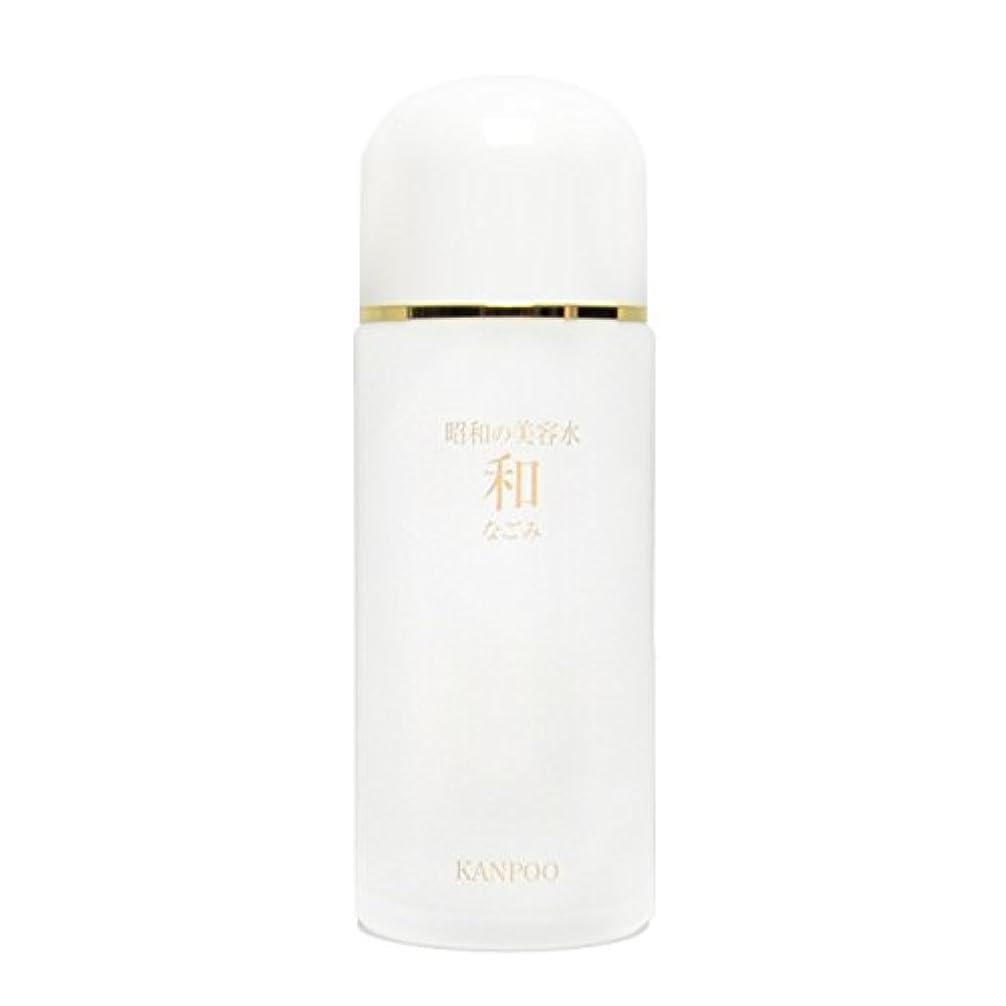 潤いコンディショニング美容水 和(なごみ) [化粧水]